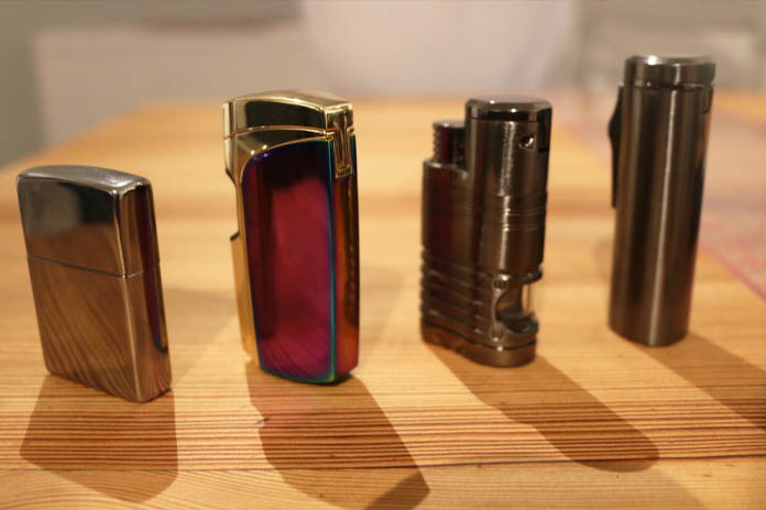 Best Windproof Lighters Featured Image