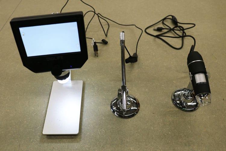 Best USB microscopes