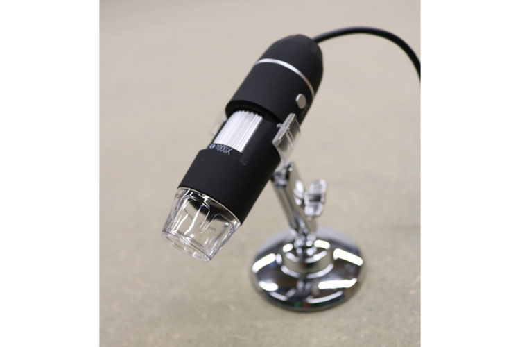 Jiusion Original 40-1000X USB Digital Microscope