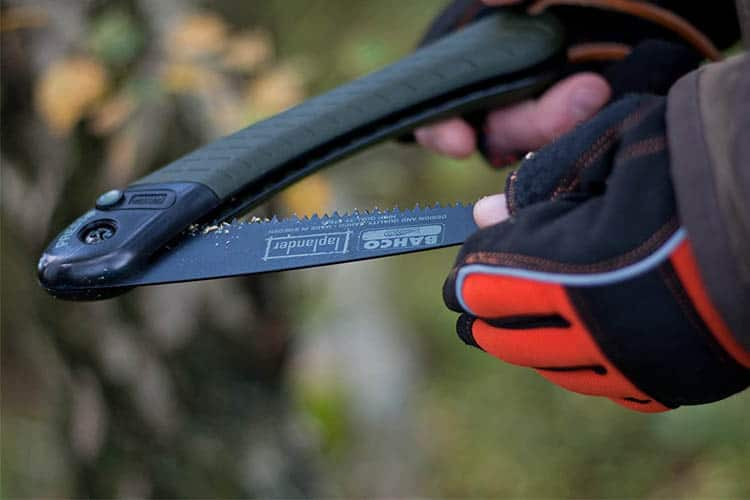 Best Folding Saw in article