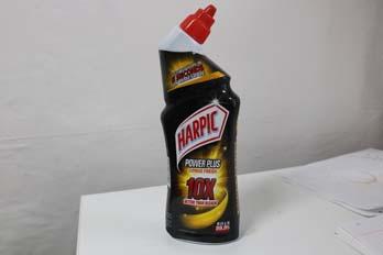 Harpic Power Plus Review