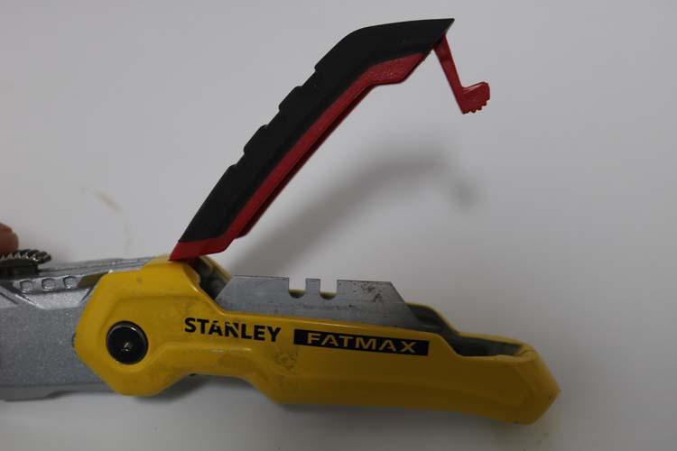 Stanley FATMAX Blade Holder