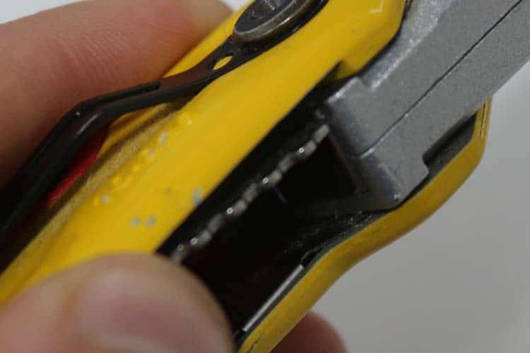 Stanley FATMAX Folding Lock