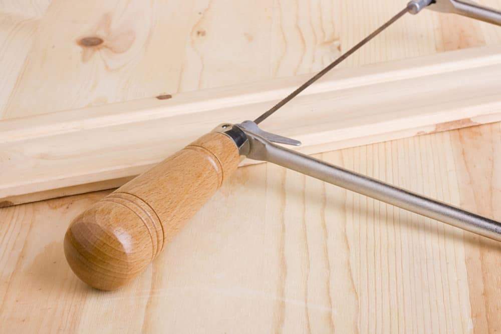 The Best Coping Saw We Use