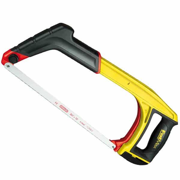 Stanley 020108 FatMax 5-in-1 Hacksaw