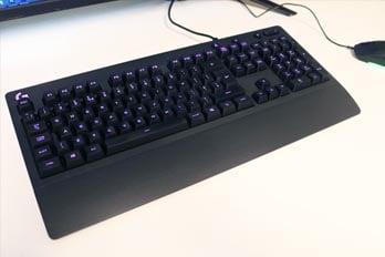 Best Gaming Keyboards Under £50
