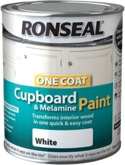 Ronseal Kitchen Cupboard Paint