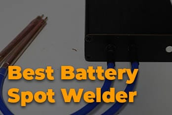 Best Battery Spot Welder