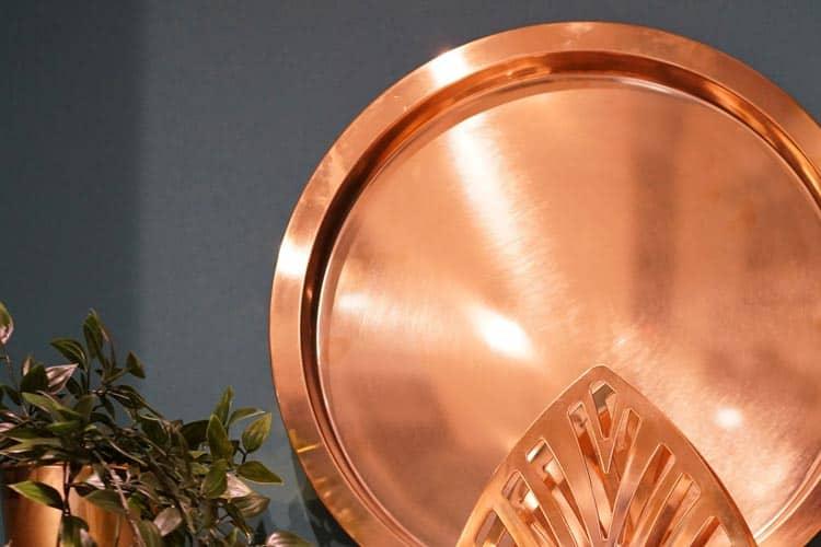 new copper