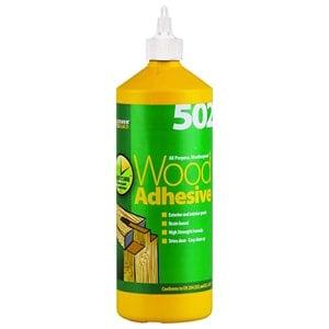 Everbuild 502 All Purpose Wood Adhesive