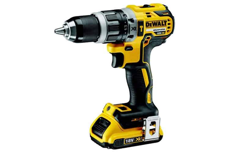 DeWALT DCD796 Cordless Drill