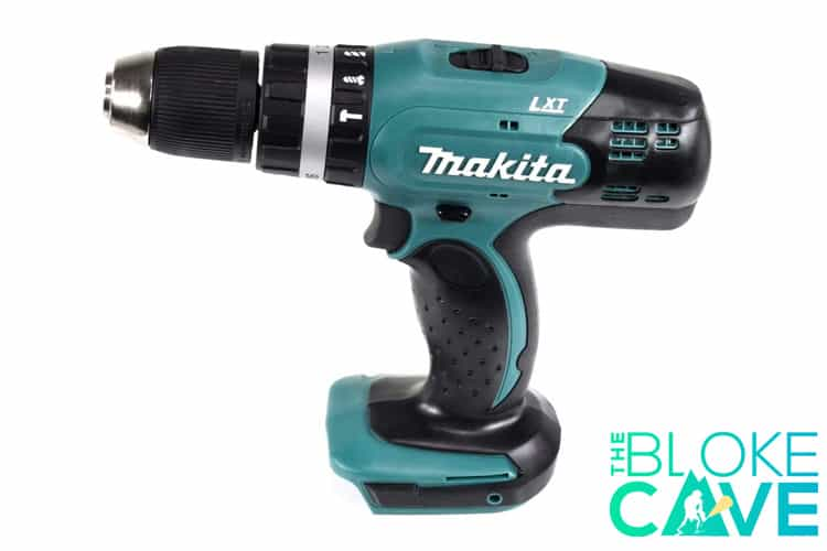Makita DHP453FX12 Combi Drill