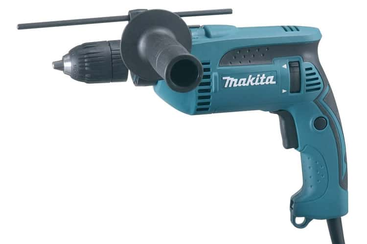 Makita Corded Drill For Home Use