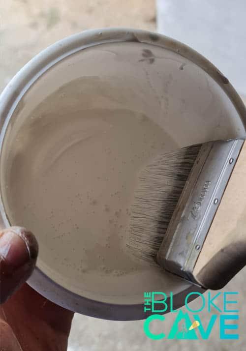 2-1 Paint Mixture