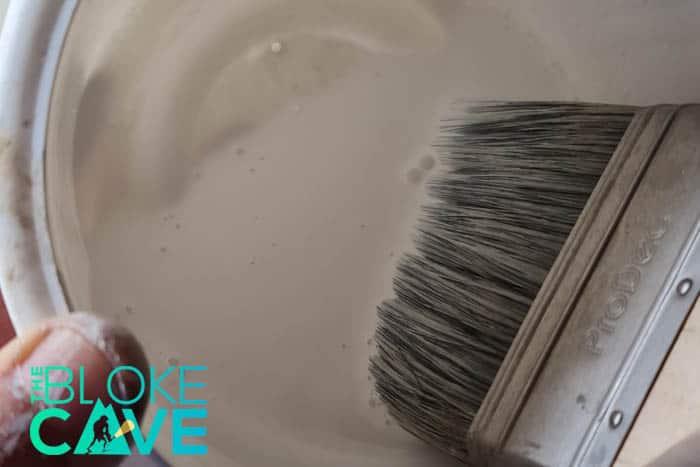 4-1 Paint Mixture