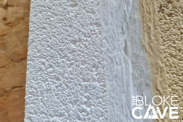 Allcoat After Adhesion Test